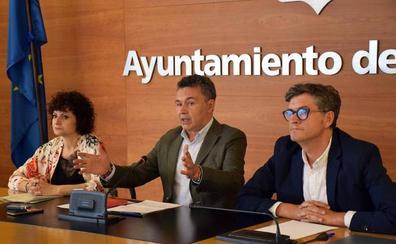 El PP propone para Logroño un gran pacto por el Plan General Municipal y el Casco Histórico