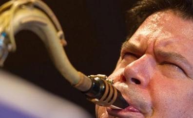 Seamus Blake trío lidera el festival de Jazz de Ezcaray