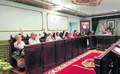 Dos tenientes de alcalde del Ayuntamiento de Haro duplican su sueldo y Laura Rivado ganará 10.000 euros más