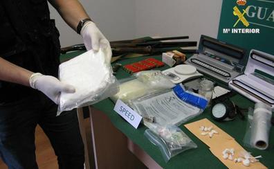 Prisión para el capitán de la Guardia Civil detenido en Algeciras por colaborar con los narcos