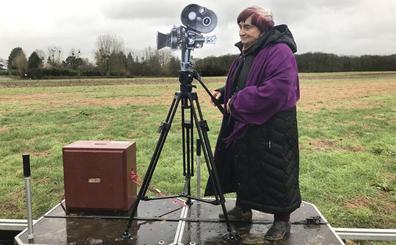 Una lección de cine y vida de Agnès Varda