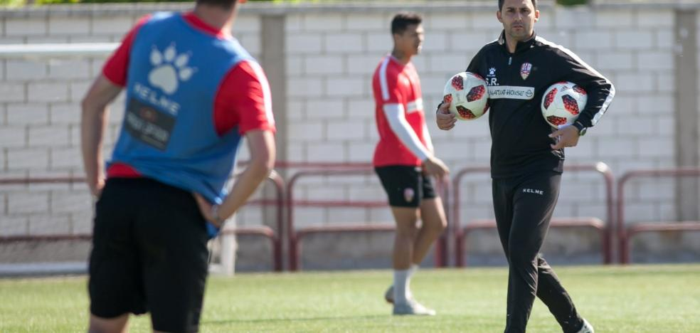Sergio Rodríguez sigue al mando