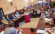 PSOE e IU acuerdan un programa de gobierno en Santo Domingo