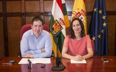Diego Mendiola será tercer teniente de alcalde y llevará el Área de Participación Ciudadana y Medio Ambiente
