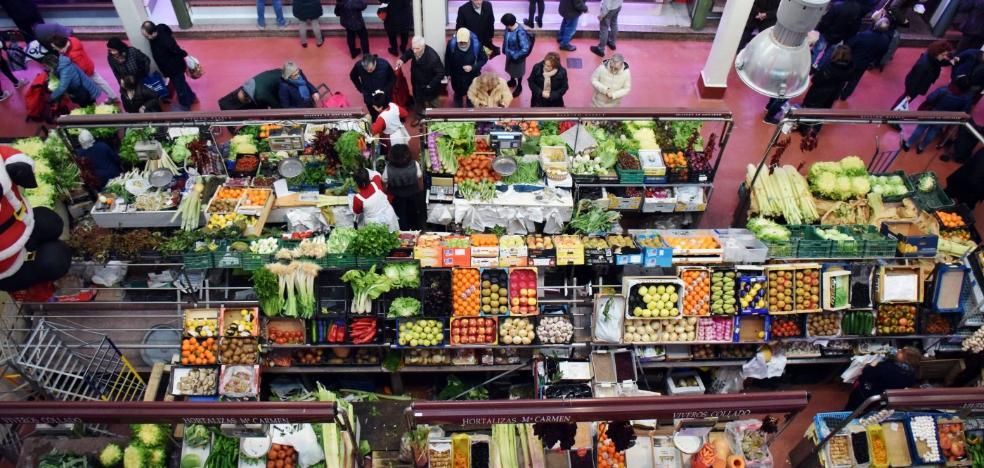 El TSJR aspira a convertir La Rioja en referencia en derecho alimentario