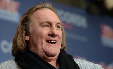 Depardieu subasta hasta los fogones de su restaurante parisino