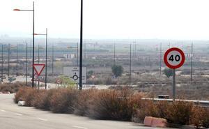 El Ayuntamiento otorga la licencia de obras a Sepes para el acceso al Recuenco