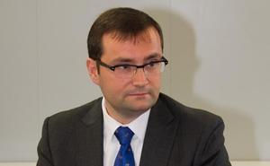 Javier Ridruejo se hará cargo de la promoción económica y tecnológica en el Ayuntamiento