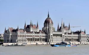 Vuelos desde Agoncillo a Budapest y Estrasburgo en el puente de diciembre