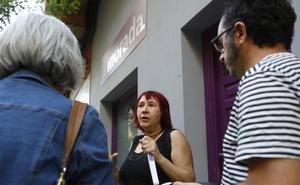 Dos convocatorias diferentes de Podemos para expresar su descontento