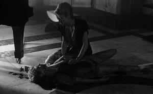 'El ansia', una renovada visión del género vampírico