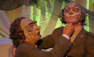 La Garnacha gana el VIII Certamen de Teatro 'Siete llaves' de Sepúlveda