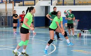 Amelia Portero regresará a Haro después de cinco temporadas en Logroño