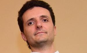 El arquitecto urbanista Borja López se suma al Gabinete de la Alcaldía