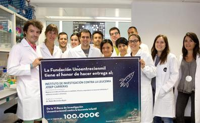 Investigadores españoles desarrollan la primera inmunoterapia para una leucemia aguda T
