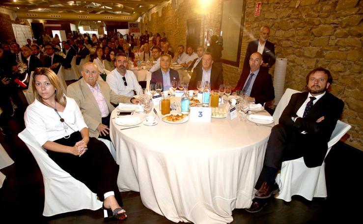 BBVA Research presenta el informe 'Situación La Rioja'