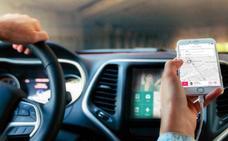 Coches autónomos y 5G para un futuro sin atascos
