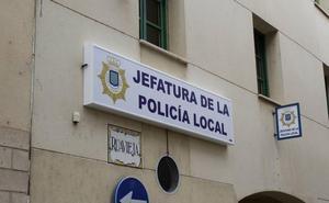 Arrestados en Logroño dos hombres con órdenes de detención e ingreso en prisión