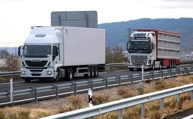 El Gobierno de España intentará blindar legalmente el desvío del transporte pesado de la N-232
