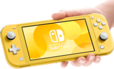 La Switch se hace portátil de verdad, con la Nintendo Switch Lite