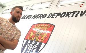 Jesús Otero: «Vamos a pelear cada partido a muerte»