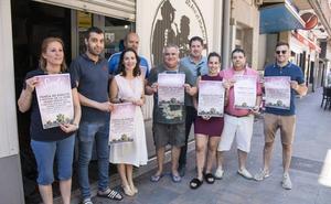El colectivo 'Siente la calle Madrid' volverá a animar el verano de Santo Domingo