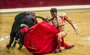 El empresario de la plaza de Calahorra deberá modificar el cartel de fiestas por la salida de Ponce
