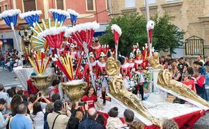Las fiestas de la Virgen de la Vega se celebrarán en Haro del 6 al 9 de septiembre