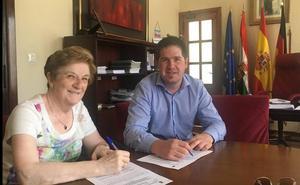 El Ayuntamiento de Santo Domingo aporta 12.000 euros para 'Los Milagros del Santo'