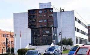 El Gobierno de La Rioja destina 960.760 euros a infraestructuras y equipamiento de la UR