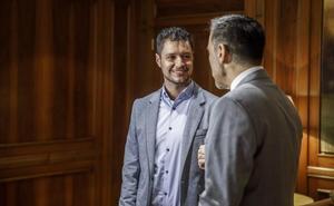 Raúl Díaz será el próximo senador autonómico por La Rioja