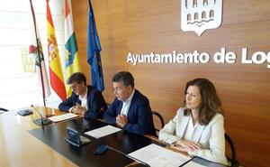 El PP urge el impulso político para las obras ya adjudicadas