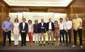 El Gobierno de La Rioja destina 1,5 millones a ocho municipios de más de 2.000 habitantes
