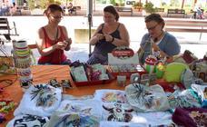 El barrio del Carmen de Logroño celebra sus fiestas