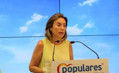 El PP pregunta por el «considerable retraso» en la adjudicación de la Ronda Sur de Logroño