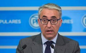 El PP declina la invitación de Andreu y le emplaza a contrastar programas en el Parlamento