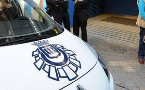 Detenidas cinco personas en 48 horas por conducir sin carné en Logroño