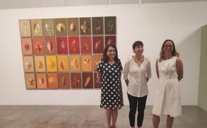 'Botánica Secreta', una exposición fronteriza entre arte y ciencia