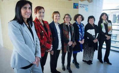 La universidad del País Vasco imparte el primer grado en inteligencia artificial