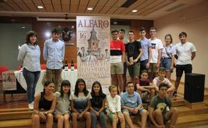 La feria de San Roque de Alfaro vivirá el debut en casa del novillero Fabio Jiménez