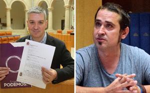 Podemos retira el recurso y admite la sentencia por el despido nulo de Cantabrana