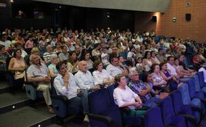 'Alfaro, el corazón del Ebro', vuelve a llenar