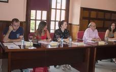 El PSOE aboga por la «unidad y el consenso» de los grupos por el bien de Santo Domingo