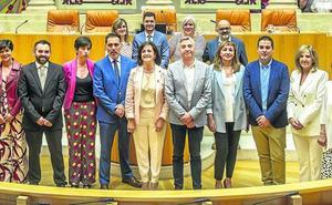 La Rioja busca presidenta con la amenaza de una repetición de elecciones tras el verano