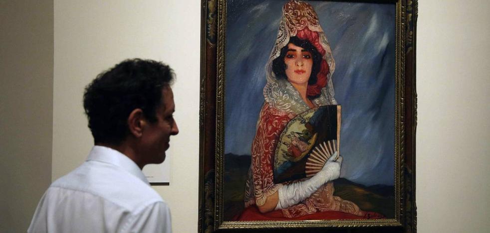 La colección de Gerstenmaier, de Logroño al Prado