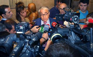 El PP asegura que Andreu pretende «arreglar algo que no está roto»