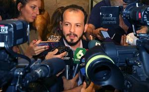 Baena: «El discurso de Andreu es el de una candidata sin los apoyos necesarios»