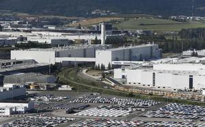 La planta de Volkswagen en Navarra fabricará un tercer modelo de la familia Polo
