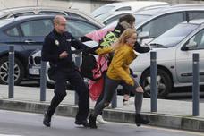 Los menores de edad cometen un delito cada media hora en España