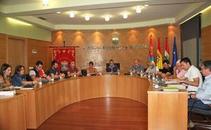 El alcalde de Nájera mantendrá el mismo sueldo del anterior mandato